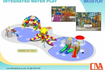 Water Play I